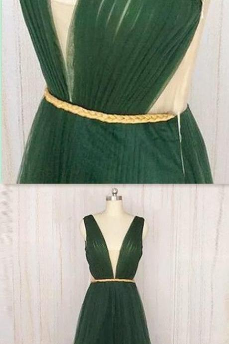 V-Neck evening dress,sexy ball gowns, custom made ,new fashion,Elegant 2018 Prom Dresses,Prom Dresses,Formal Women Dress,prom dress