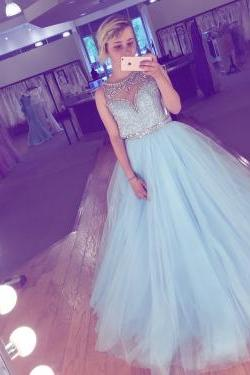 Sexy Floor Length Prom Dresses, Party Dresses, Evening Dress, Evening Dresses, Formal Dresses, Dresses For Prom