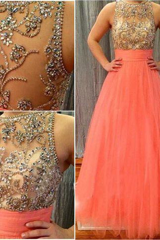 Senior Prom Dress,Long Elegant Prom Dresses ,Women Party Dress, Formal Evening Dress,Ball gown evening gowns