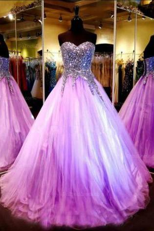 Sexy Prom Dress,New Prom Dresses,Prom Dress,Ball Gown Prom Dresses,Charming Prom Dress, Formal Dress,Pink Prom Gown For Teens