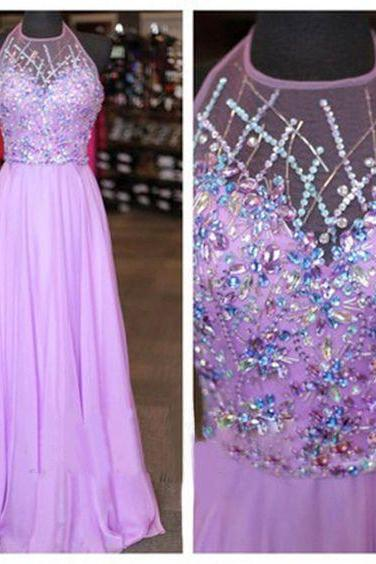 sparkly prom Dresses,Chiffon prom dress,long evening gowns,sparkle prom dress